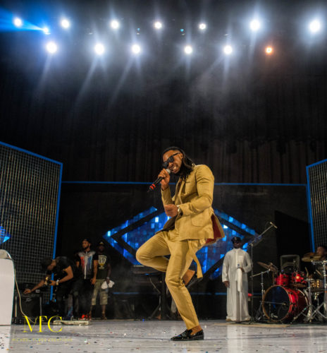 Ghana Meet Naija concert-16