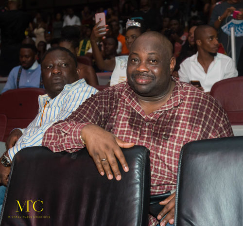 Ghana Meet Naija concert-22