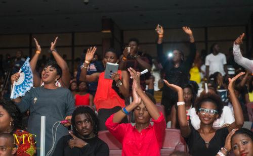 Ghana Meet Naija concert-27