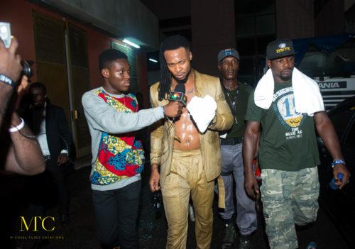 Ghana Meet Naija concert-39