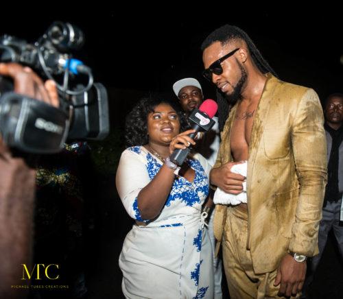 Ghana Meet Naija concert-40