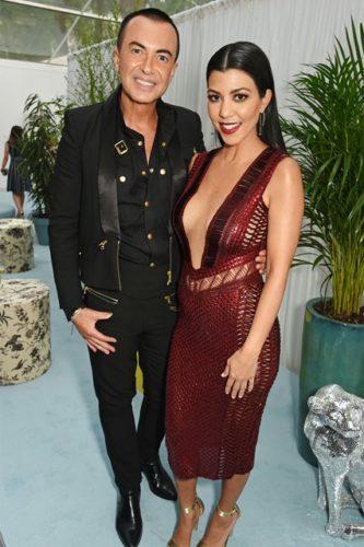 Julien-Macdonald-Kourtney-Kardashian-Glamour-Awards
