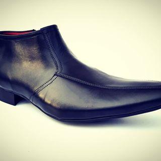-Obagoo Bespoke Footwear