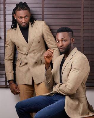 gbenro-ajibade-and-sir-uti-caesars-couture