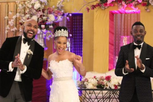 Dozie-Dunni-AY-in-THE-WEDDING-PARTY-600x400