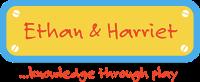 Ethan-Harriet-Logosmaller