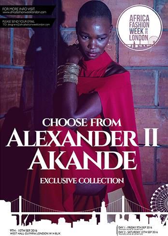 alexander akande