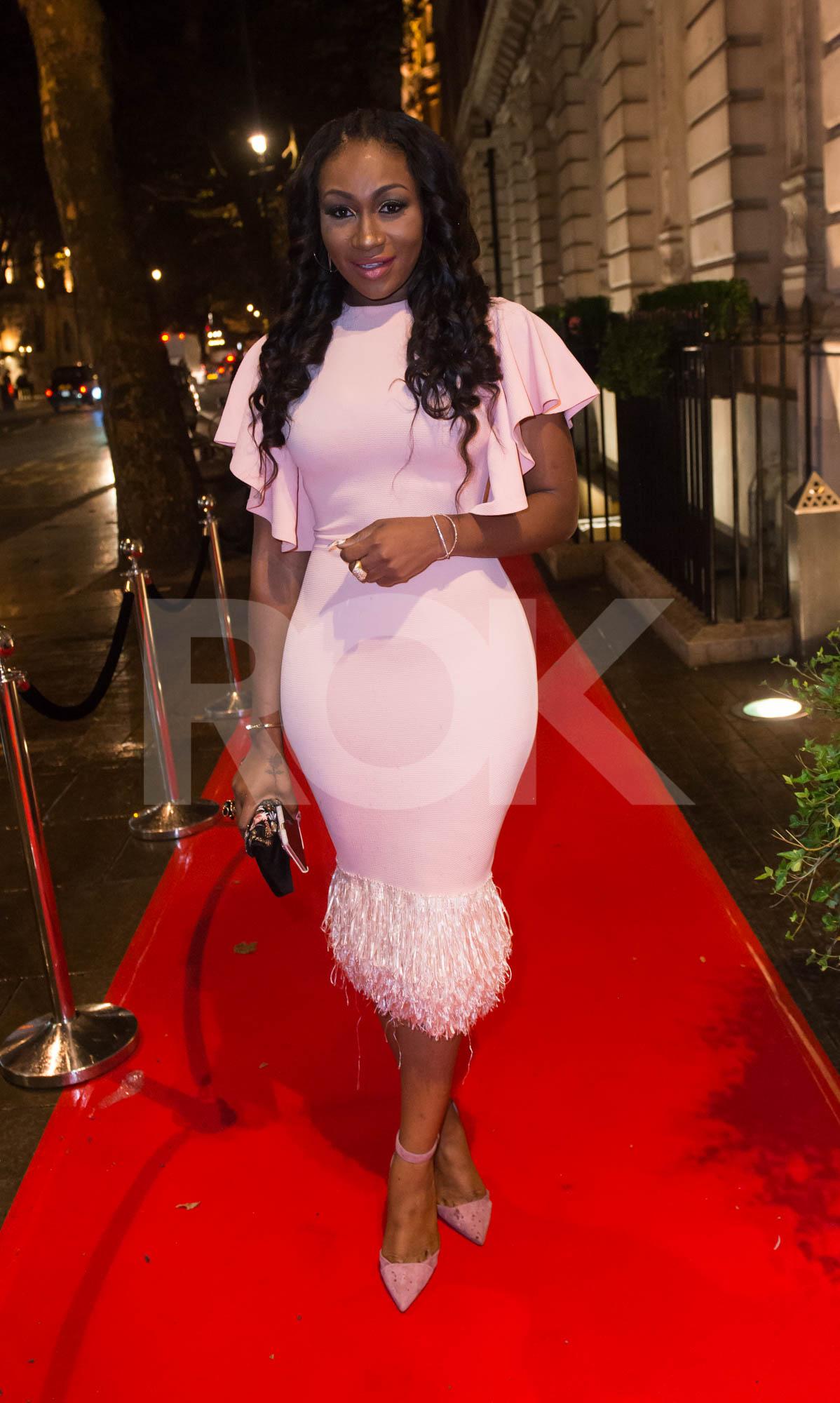Actress Ebube Nwagbo