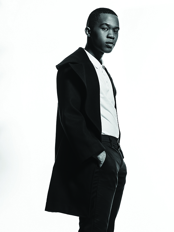 Nigeria S Kenneth Ize South Africa S Thebe Magugu Make The Finalists Cut For The Coveted Lvmh Prize For Young Designers Around The World Glam Africa
