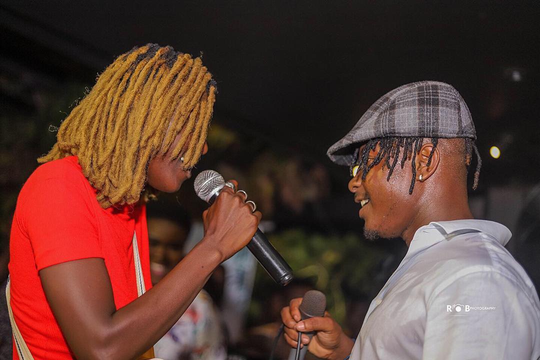 Kelvyn Boy, Ghana's Prince Of Afrobeat Outdoors 'Time EP