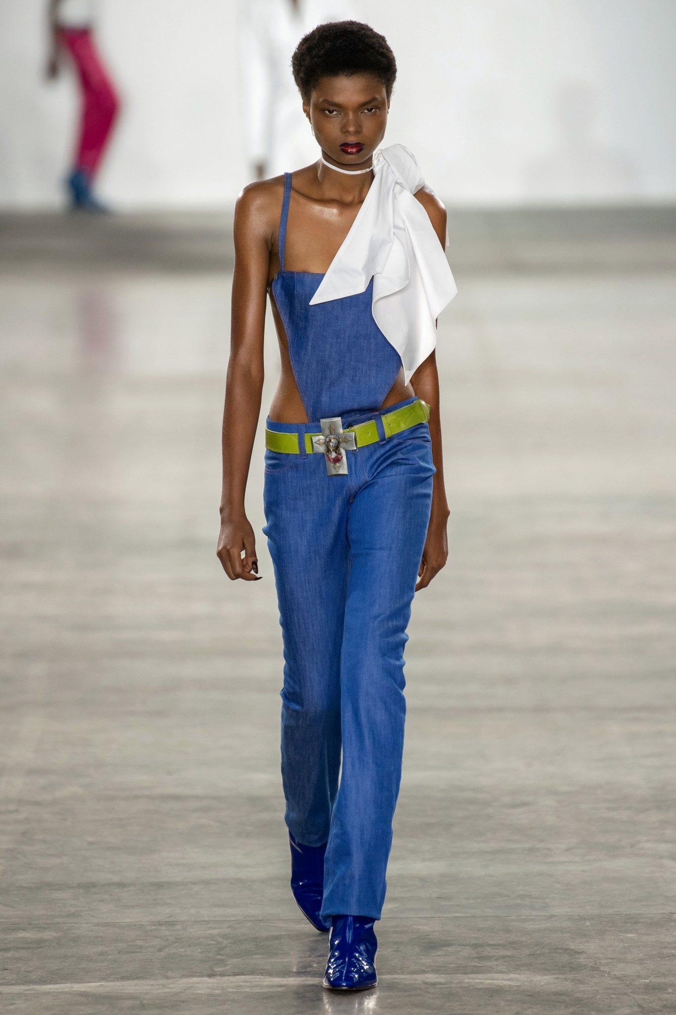 Mowalola The Nigerian Designer Who Is The Next Big Name In Fashion Glam Africa