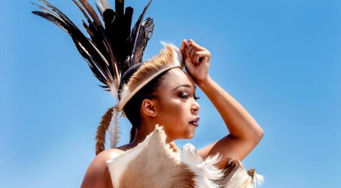 Minnie Dlamini   Glam Africa