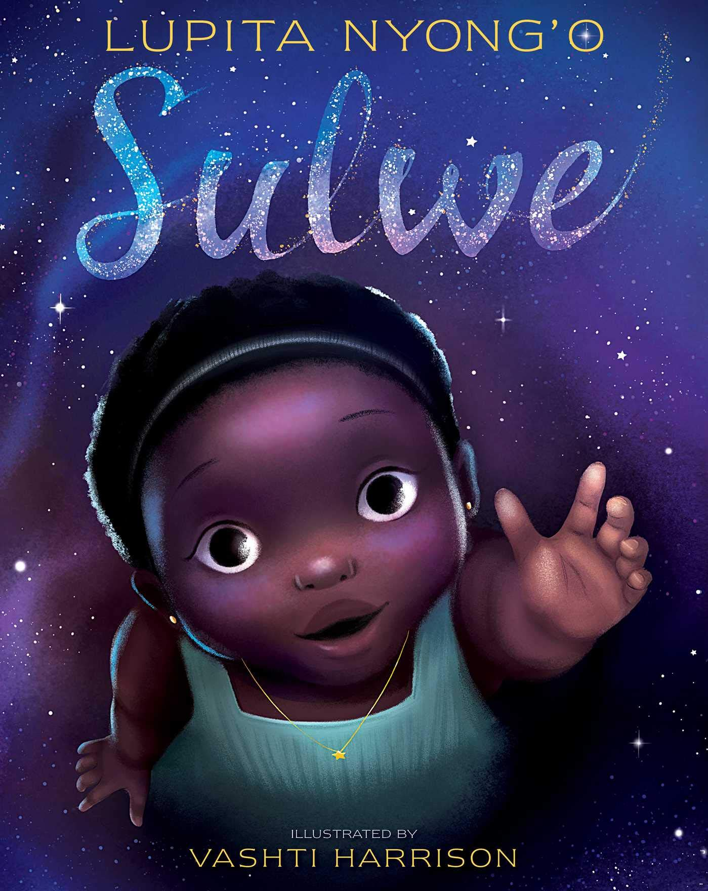 Lupita Nyong Shares Light On Racism & Colourism Ahead Of Her New Book 'Sulwe'