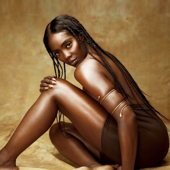 Tiwa Savage Releases Two Afrobeat Songs 'Attention' & 'Owo Mi Da'