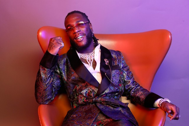 Burna Boy Won't Perform At 'Africa Unite' Concert, The Show Has Been Cancelled