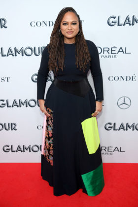 Ava DuVernay at Glamour Women Of The Year Awards 2019