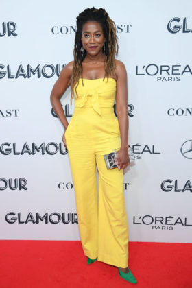 Tomi Adeyemi at Glamour Women Of The Year Awards 2019