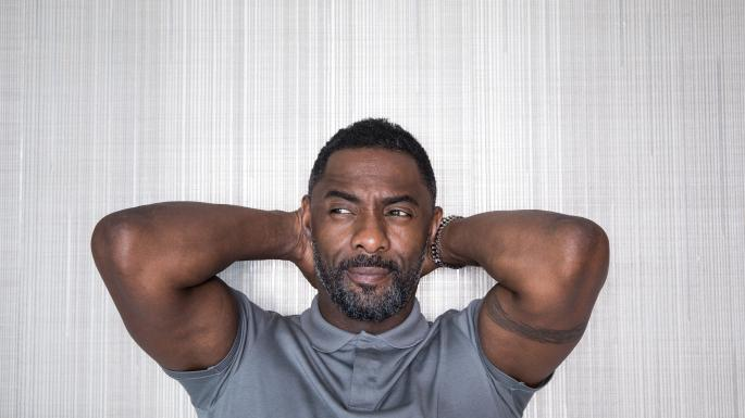 Idris Elba Joins Cast Of'The Harder They Fall' Produced By Jay Z For Netflix