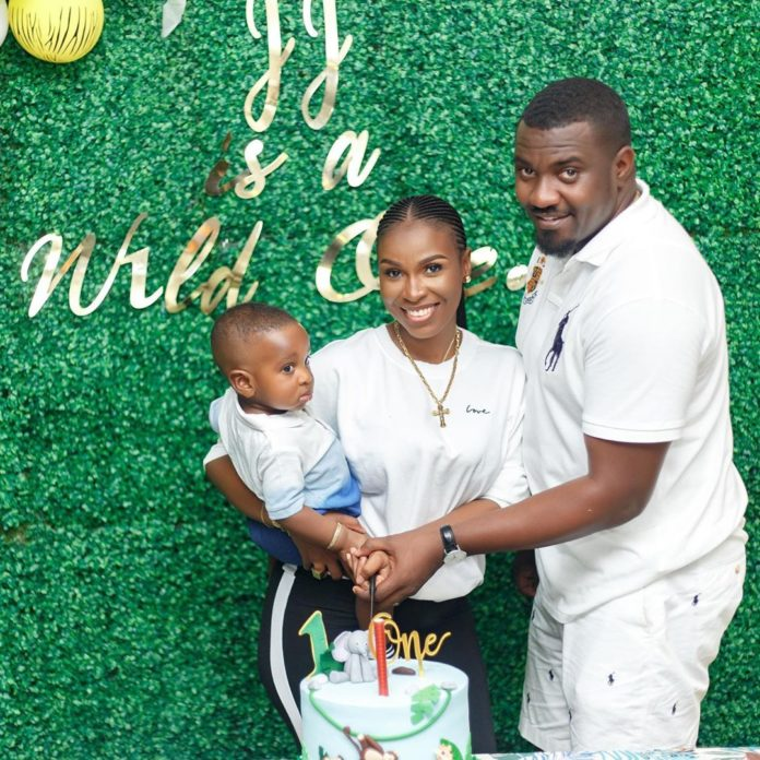 John Dumelo & Gifty Mawuenya Throw First Birthday Party For Their Son,human wigs, blonde wig, makeup box, black lady, long hair wigs, african american wigs, discount human hair wigs, anniversary gifts for her, african design, real hair wigs, curly hair care, hair supply, accra tourism, best hair care products, xmas gifts for her, christmas presents for women, black entertainment news, lagos algarve, present ideas for women, christmas gifts for wife, hotel accra, short hair wigs, hair for wigs, buy cheap wigs, natural hair spray,
