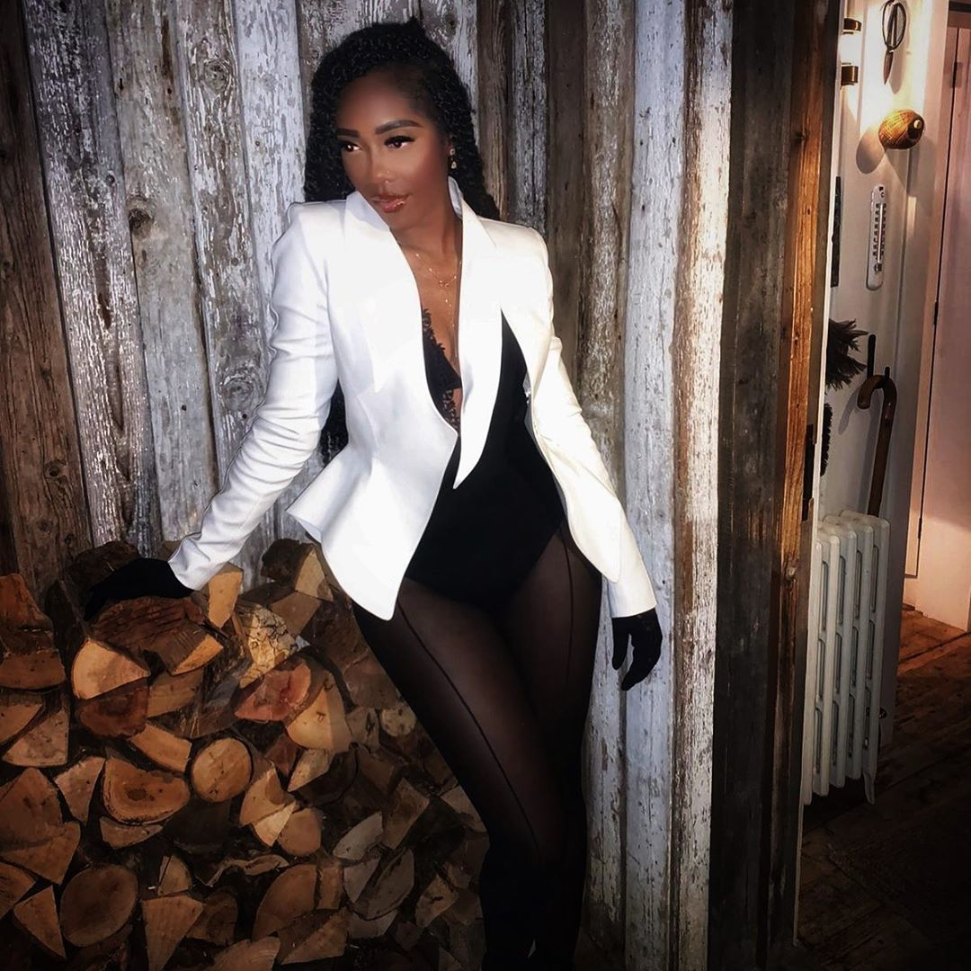 Tiwa Savage Preps For 'Everything Savage' Concert In Abuja