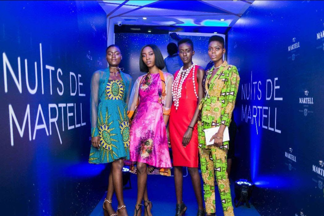Martell Celebrates Lifestyle Influencer Brommon