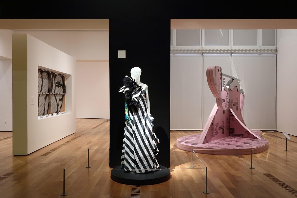 Virgil Abloh Exhibits 'Figure Of Speech' AtHigh Museum of Art
