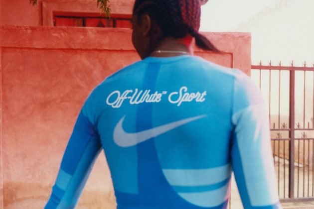 'Athlete in Progress' Collection