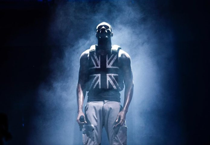 Stormzy Shares 2020 Tour Dates For 'Heavy Is The Head'
