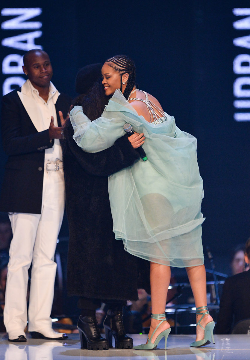 Fenty Is The 'Urban Luxe' Brand Of The Year
