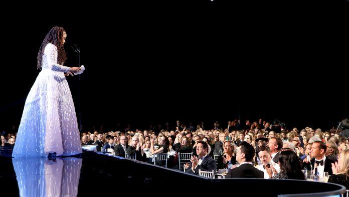 Ava DuVernay & Jordan Peele Win At Critics' Choice Awards 2020