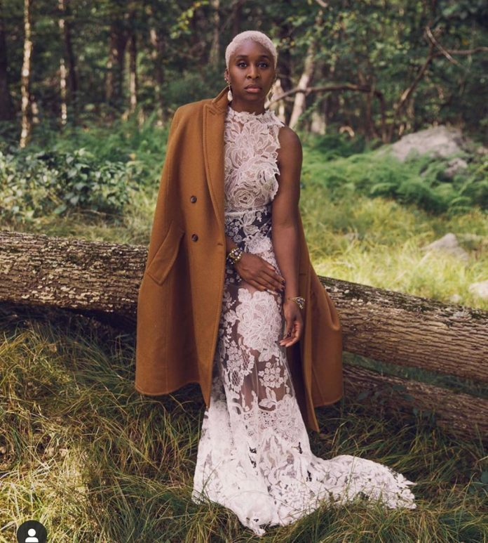 Actress Cynthia Erivo Isn't Just A Nominee At The Oscars 2020, She Will Perform As Well