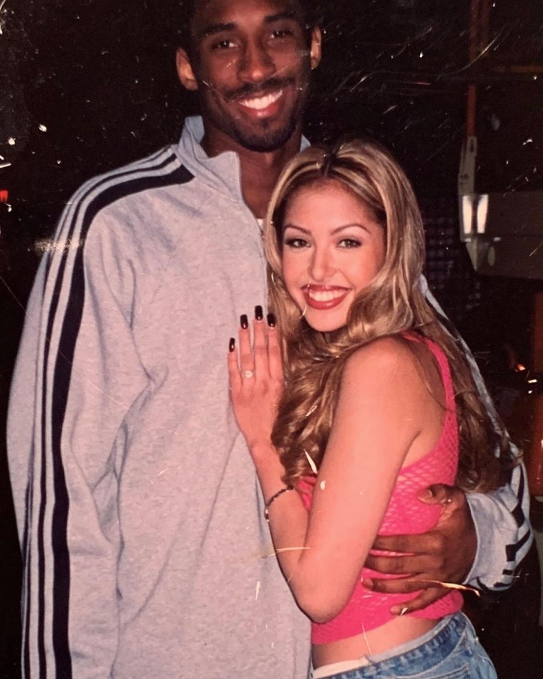 Vanessa Bryant's First Words Since The Demise Of Kobe & Gianna Bryant