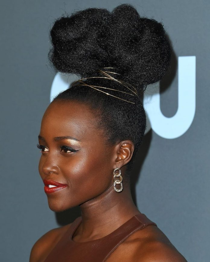Lupita Nyong'o Hairstylist Vernon François Reveals The Essential Products In His Kit