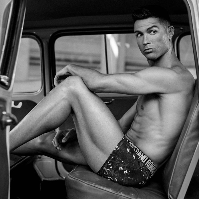 Cristiano Ronaldo Sets New Record As The Most Followed Human Being On Instagram