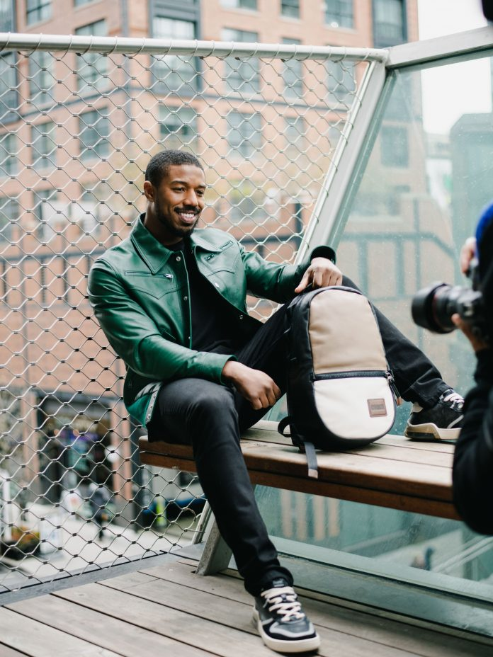 Coach Features Michael B. Jordan & Jennifer Lopez In 'Originals Go Their Own Way' Campaign