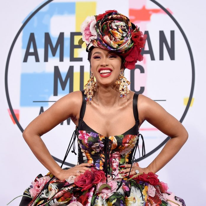 Cardi B Expresses Desire To Join American Congress