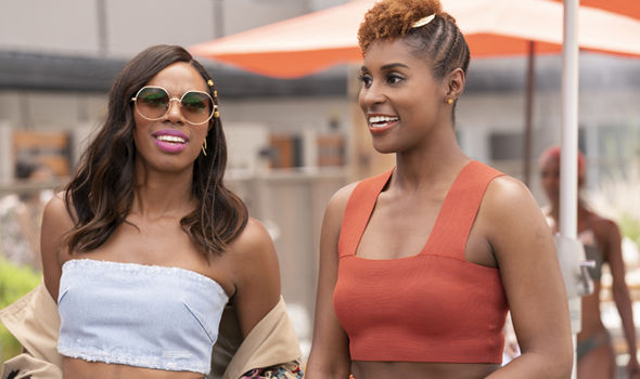 'Insecure' Season 4 To Start Airing This April