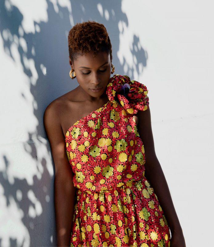 Issa Rae Stars In New Rom-Com, Lovebirds