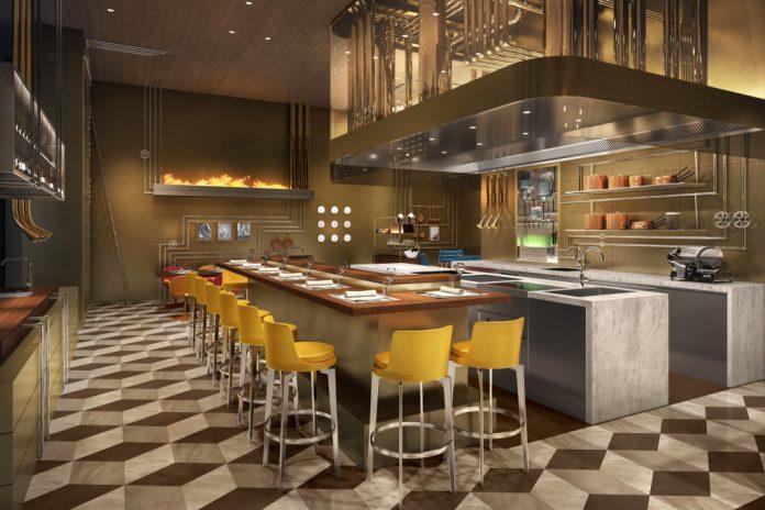 Louis Vuitton Looks Set To Open Its First Café& Restaurant