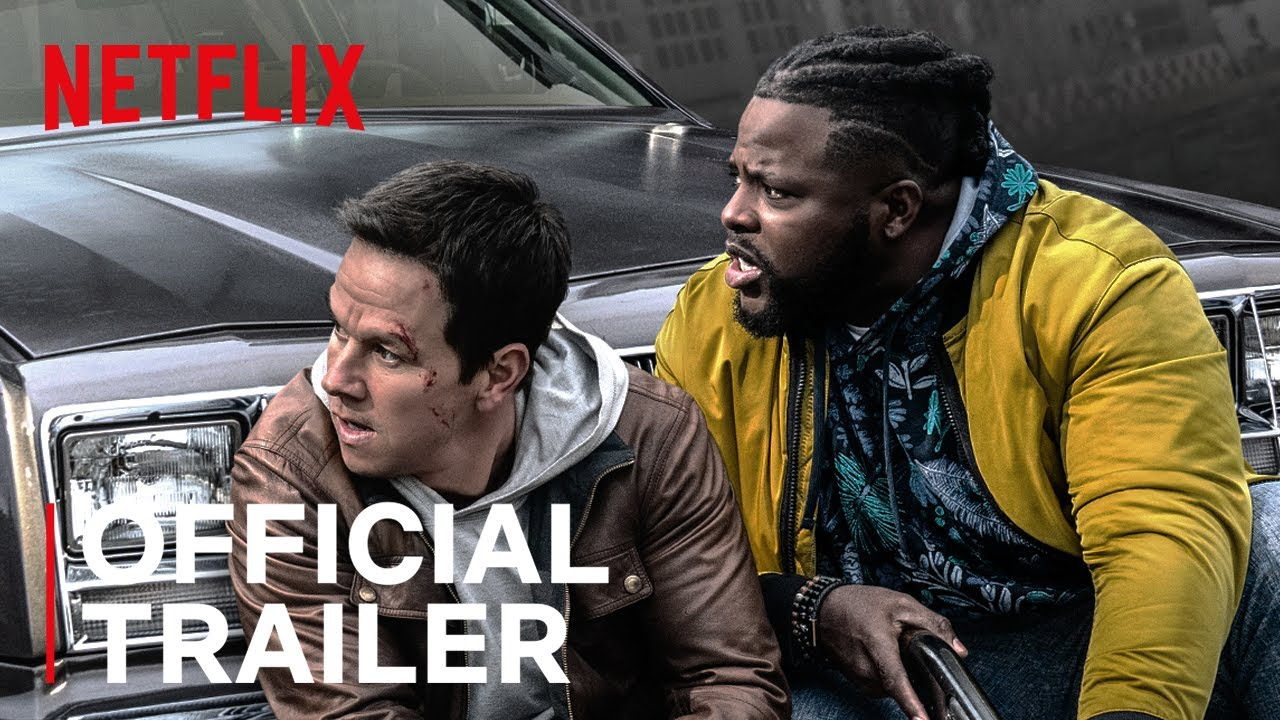 Watch The Trailer For New Netflix Action Comedy Spenser Confidential Featuring Movies Tv Mark Wahlberg Winston Duke Glam Africa