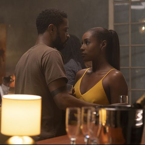 Issa Rae And LaKeith StanfieldFind Love In Each Other's Eyes In The Trailer For 'The Photograph'
