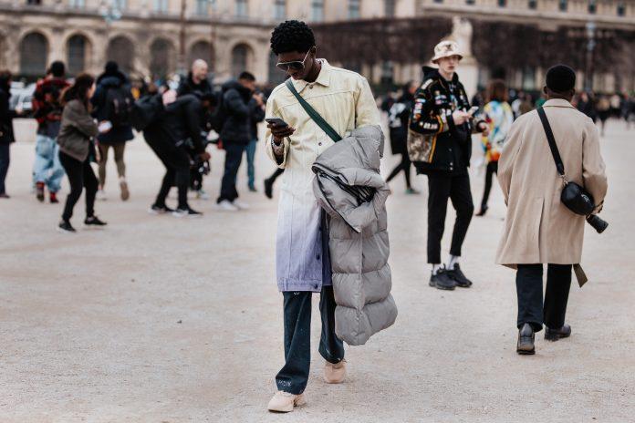 Paris Men's Fashion Week 2020: All The Street Styles