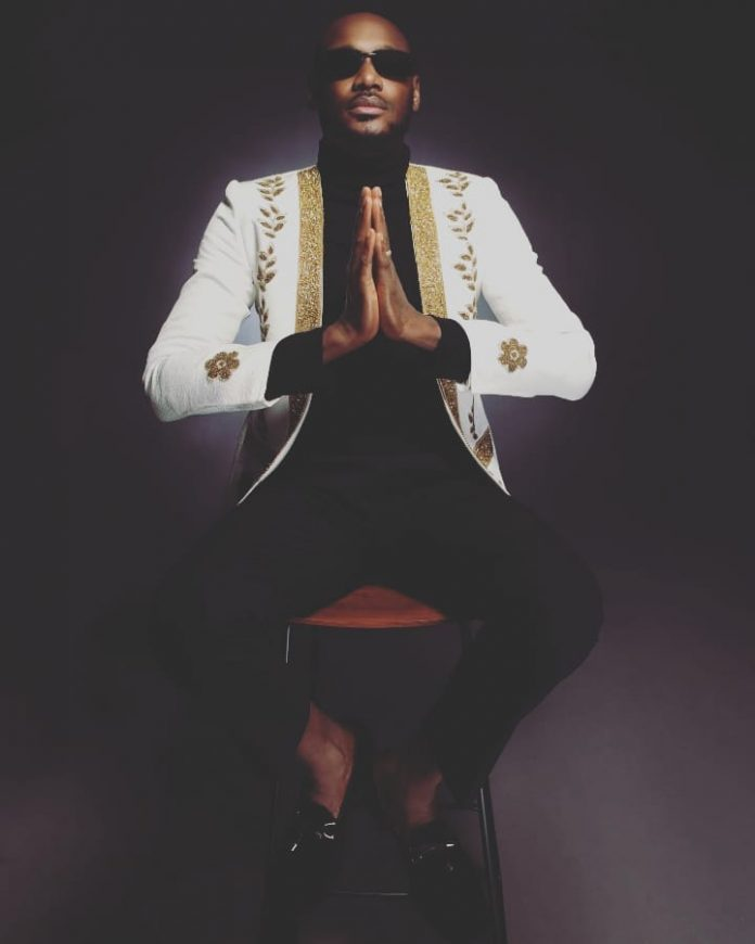 2Baba Readies 'Warriors' Album