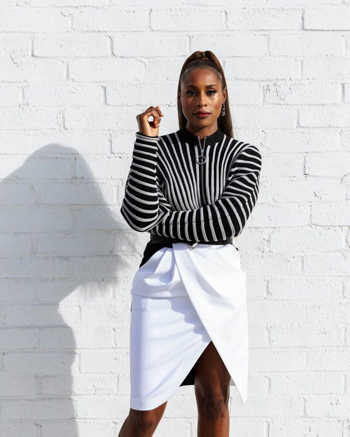Issa Rae Confirms She Won't Remake Nineties Classic 'Set It Off'