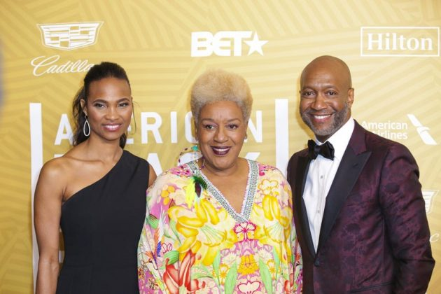 American Black Film Festival Honors