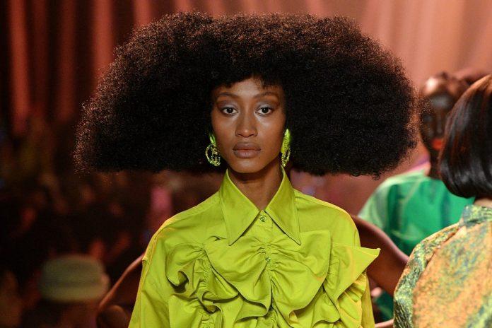 Runway Hair Trendsat New York Fashion Week