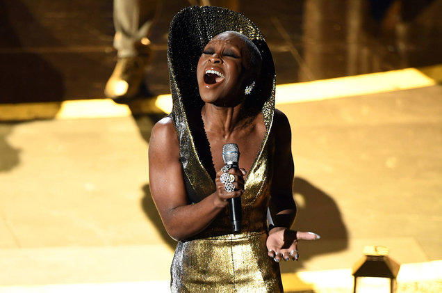 Cynthia Erivo's Thrilling Performance Of 'Stand Up' At Oscars 2020